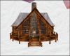 Snow Cabin Room