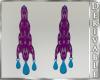~DVictorian Lace Earring