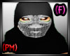 PM) Dev Hooded Mask F