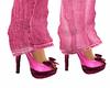 ~M~ Hot Pink Pumps