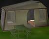 Camp Tent 10P