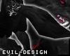 #Evil Werewolf Tail
