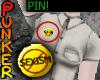 🚫 Sexism Shirt Pin