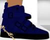 SE-Kids Blue Kicks