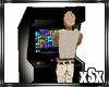 xSx Tetris Flash Game