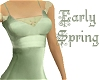 Early Spring Gown