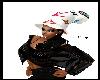 lv funky hat