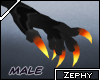 Z:: Ma. Heph Claws
