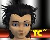 ~TC~ Skarr Wolverine