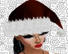 mrs claus hat