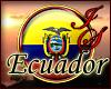 Ecuador Badge