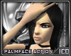 ICO Palmface Action F