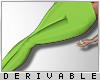 0 | HD Leggings | Derive
