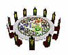 Hyrule Round Table