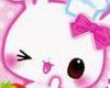 Bunny Button ^^