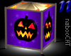 Animated Halloween Lamp