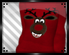 |T| Rudolph Sweater