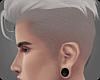 !! Dek Albino