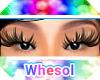 fierce lashes 2