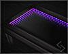 ᛃ Neon Infinity Table