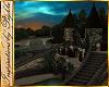 I~Lakeside Castle Sunset