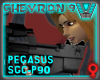 Chevron 9 SGC-P90