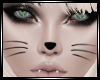 [AK] Catty Makeup