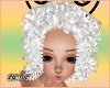 D- Raguel Hair