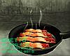 🔥Frying Bacon
