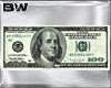 Dollar Money Rug Floor