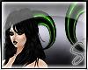 [Sev] Demon Horns Green