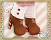 G- GingerB. Girl Boots