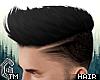 G-Flynn Hair.Black