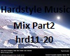 Hardstyle Music Mix Prt2