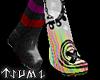~Tsu Sanity Boots M v2