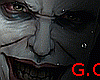 G.C Joker Head