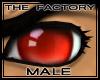TF Darling Eyes Red