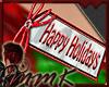 MMK Holiday Gift Tag