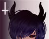Touka Tokyo Ghoul Horns