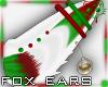 Christmas Ears 5g Ⓚ