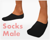 *Socks #1 Male