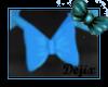 |D| neck bow M