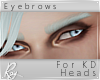 Lagoon Fate Eyebrows