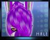 M * Derse Hair v2 Male