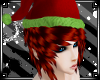 Christmas Elf Red
