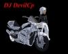 UrbanQuestor 500cc Bike
