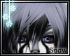 [Snow] Gray Fox Bangs