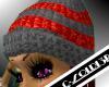 [LF] G+R Wolly Hat