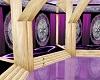 Small Purple Ballroom