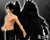 ! Black WingIII#Animated